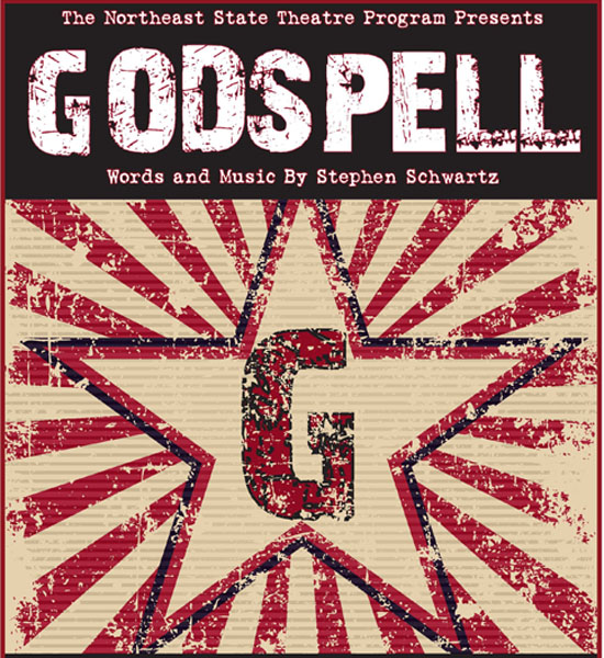a critique of godspell a play by john michael tebelak and stephen schwartz Godspell, the 1971 musical by stephen schwartz (wicked) and john-michael tebelak, is not so much a traditional musical as it is a collection of biblical parables.