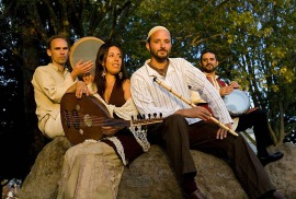 The Qadim Ensemble