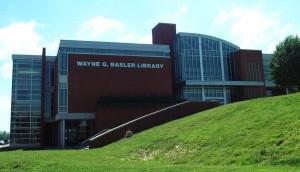 Wayne G. Basler Library