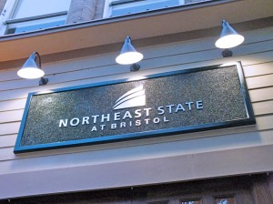 Northeast State at Bristol is located at 620 State Street.