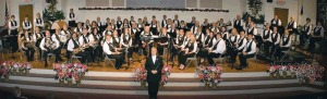 The Johnson City Community Concert Band