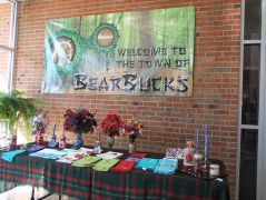 Welcome to BearBucks!