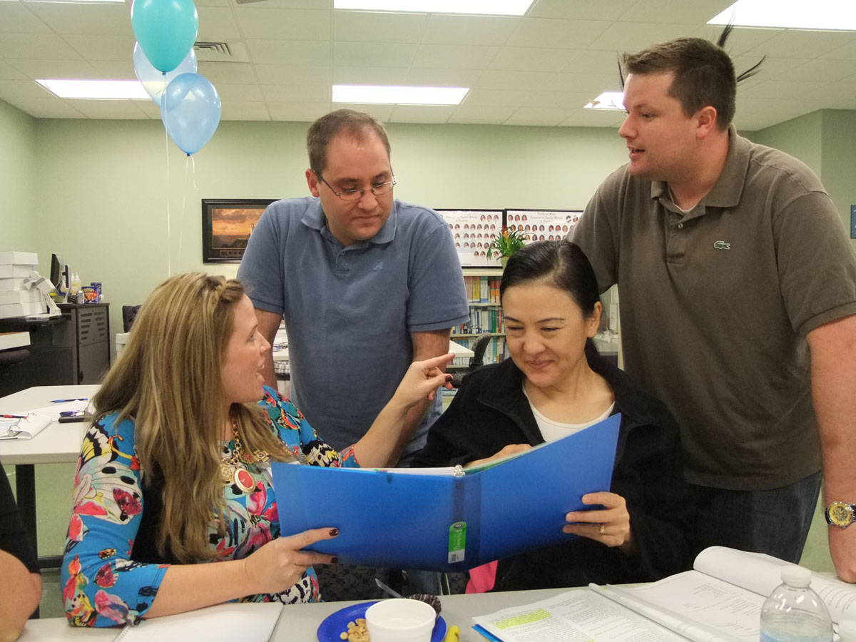 Collaborative Nursing Student Handbook ~ Northeast nursing unveils new nurs center nation