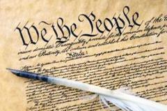 U.S. Constitution Week