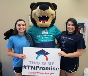 TN Promise needs mentors to work with students.