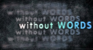 Without Words delves into how language connects humanity and how words ask, express love, argue, and make a place in society.