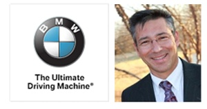 Eric Hayler will present the BMW Manufacturing Co.'s Lean Six Sigma and Value Added Production System.