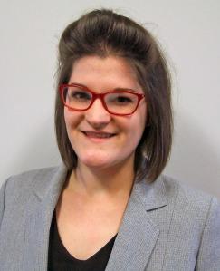 Victoria Hewlett