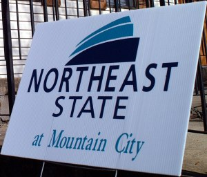 Northeast State at Mountain City campus moves to the JCHS this year.