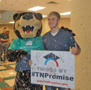 TN Promise day 1