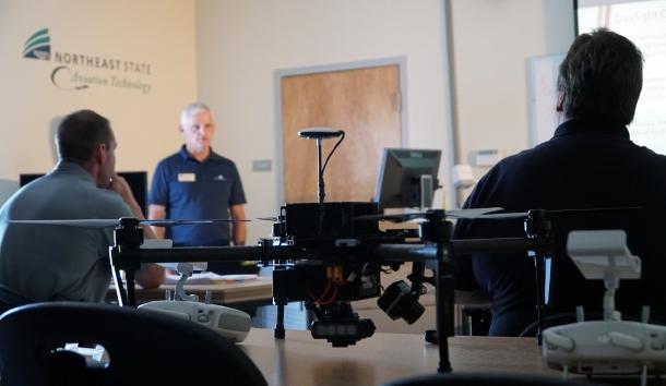 drone 8