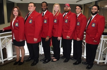 skillsusa tn leadershipteam